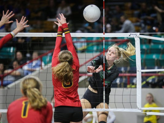 State-Volleyball-FRHS-Semifinal