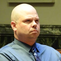 Crawford County deputy released after arraignment on felony charges