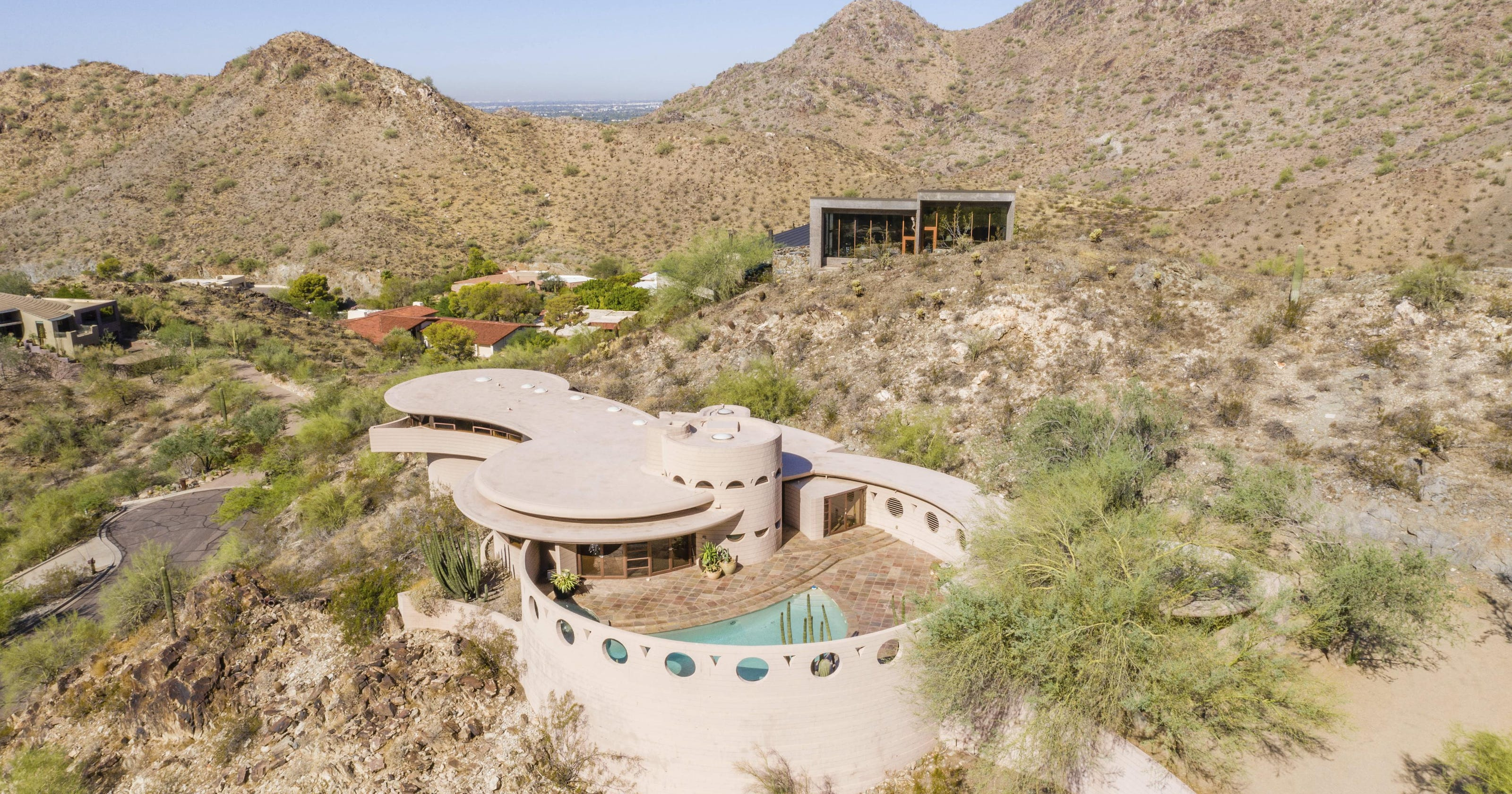 Circular Sun House, Billie Jean King, Adnan Syed: News from around our 50 states