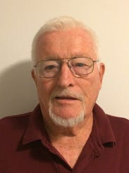 Bruce Longman is a Cape Coral resident.