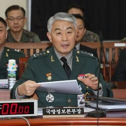 Report: N. Korea executes officials for 'enraging' Kim Jong Un