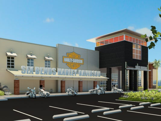 New Fort Myers Harley Davidson Superstore Opens In October