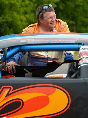 Lowell Bennett will be inducted into the Southeastern Wisconsin Short Track Hall of Fame on Nov. 7.
