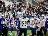New QB, no problem: Delta spreads the wealth in season-opening win