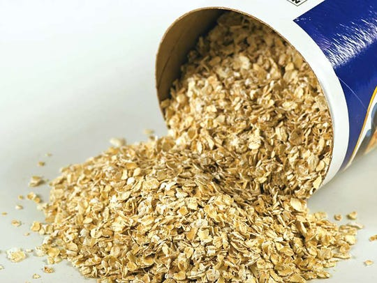Versatile oatmeal adds flavor and nutrients when combined