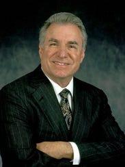 David Siegel, head of Westgate Resorts