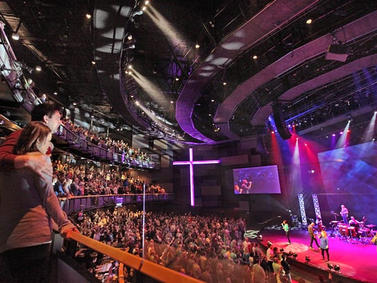 Evangelical Protestants make up the largest group on