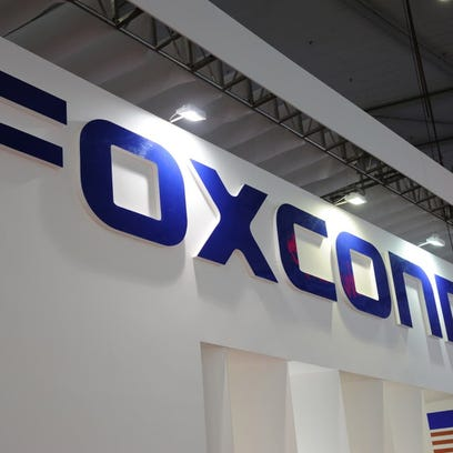 Publication retreats on report that Foxconn will cut back on initial Wisconsin investment