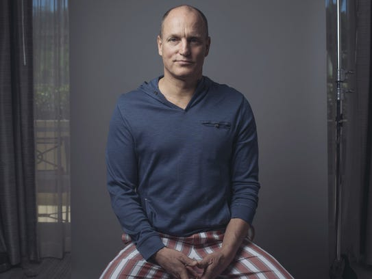 Woody Harrelson graduated from Hanover College in 1983.