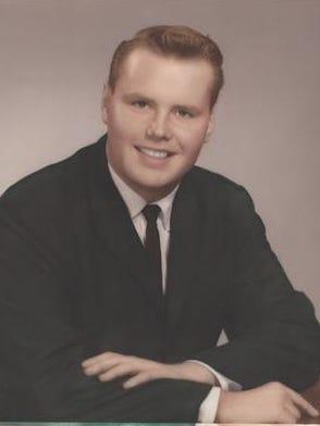 Michael Harvey Hudson, 72