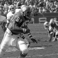 Clemson legend, Seneca native Bennie Cunningham dies at age 63