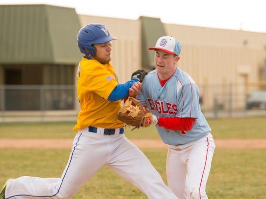 Gibralar baseball