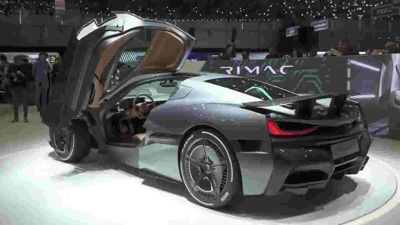 New Cars SUVs Revealed At Geneva Motor Show - Car show geneva