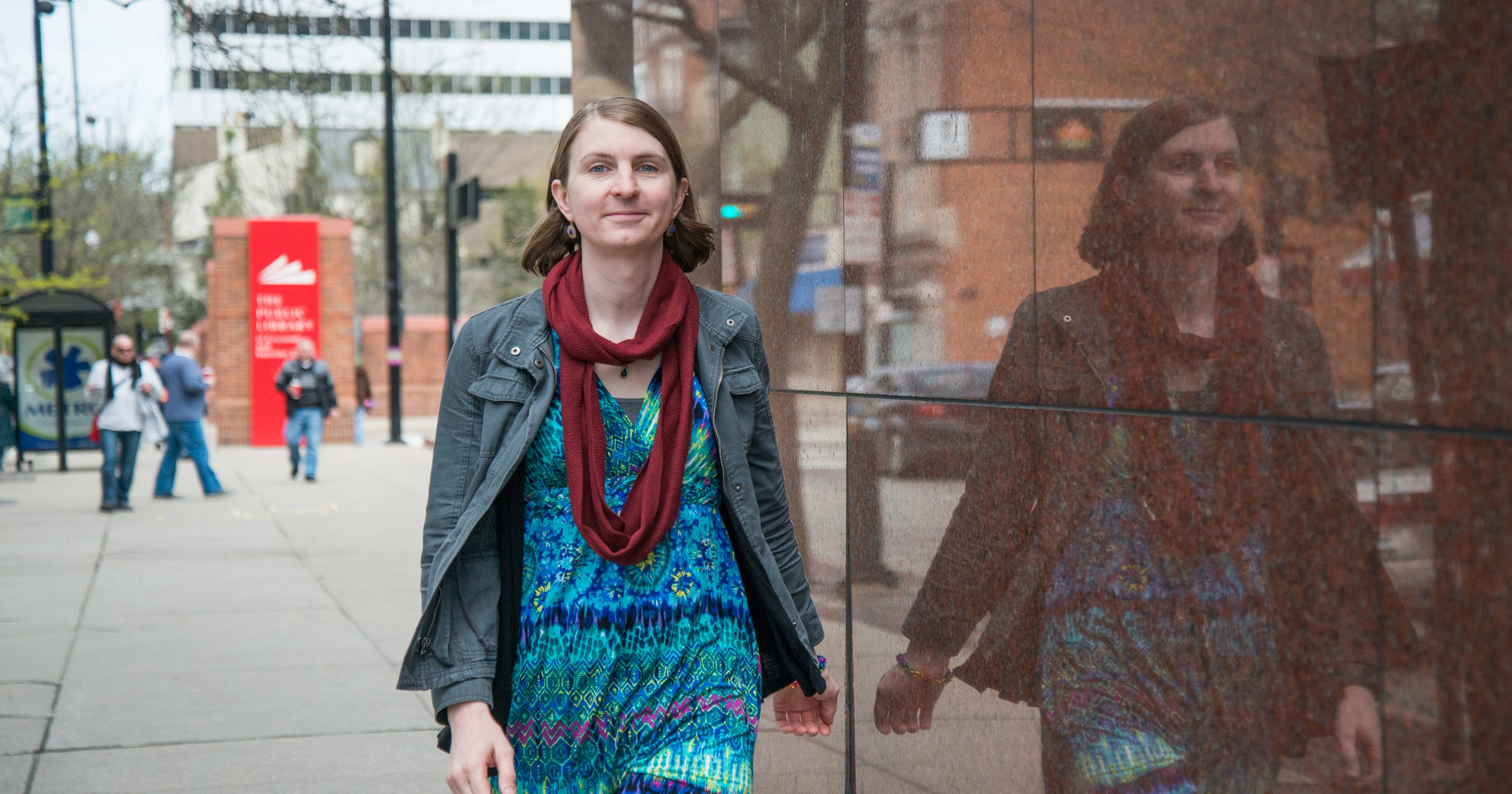 transgender public stories