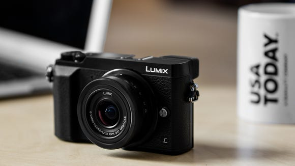 These cameras make great gifts for any shutterbug.