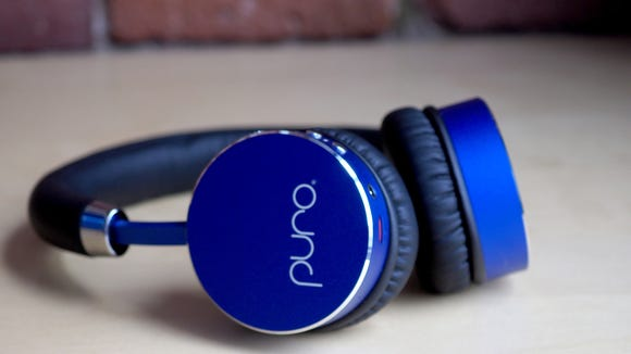 The Puro BT2200 headphones look good, sound great, are durable, are well-designed, and have effective volume limits.
