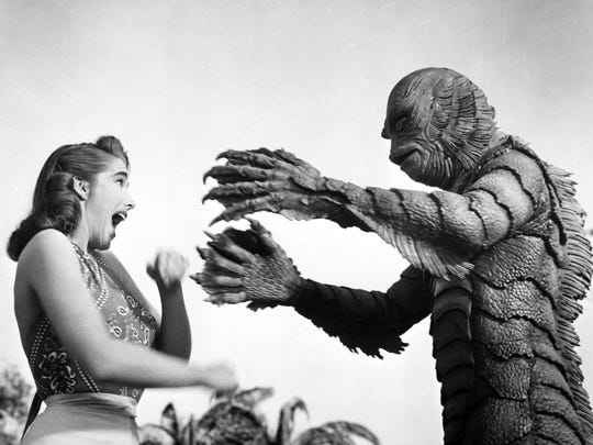 "The Academy of Motion Picture Arts and Sciences will host a month-long series of screenings of classic horror films with ""Universal's Legacy of Horror"" in October.  The series is part of the studio's year-long 100th anniversary celebration engaging Universal's fans and all movie lovers in the art of moviemaking.