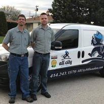 Fixing and giving: St. Francis appliance repair business starts charity donation program