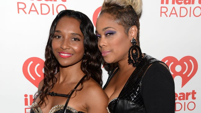 Grammy-winning, multiplatinum group TLC will perform at this years Sing Out Loud Festival in St. Augustine.