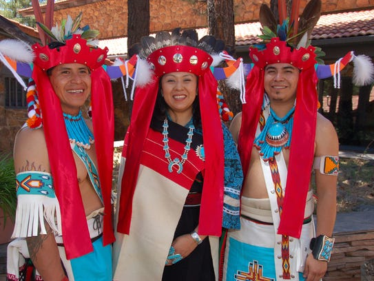 The festival returns to the Museum of Northern Arizona