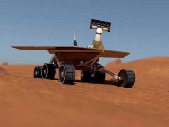 Rover,still,character