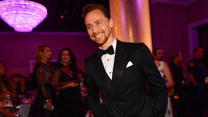 Hiddleston, Redford, Maslany raise voices for 'Planet Earth II'