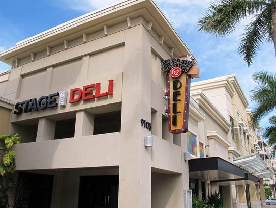 Stage Deli closed July 5 after operating more than