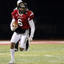 Nashville area high school football athletes stand out in East's All-Star win