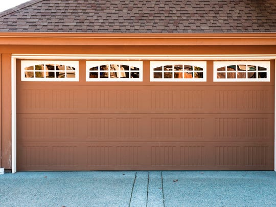 Garages hold a lot of heat, especially in the Phoenix area during summer when it's hot.