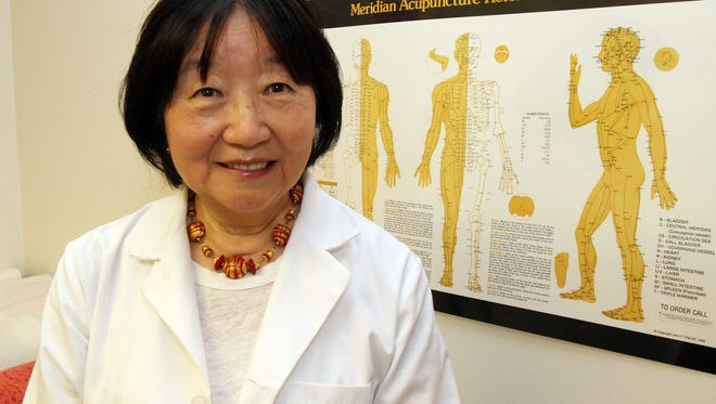 Dr. Jean Chen is an acupuncturist with a practice in Mamaroneck.