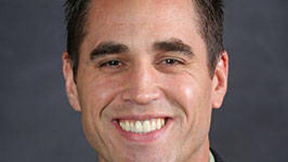 Jeff Horner
