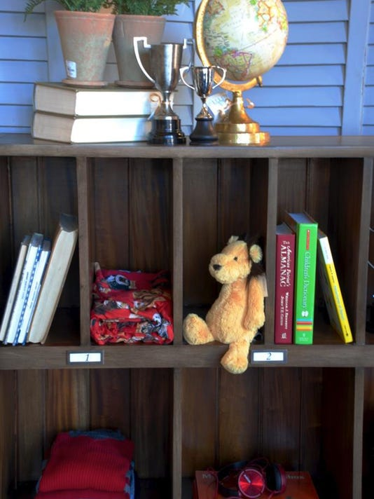Style at Home: 3 ideas for stylish storage and easy organization