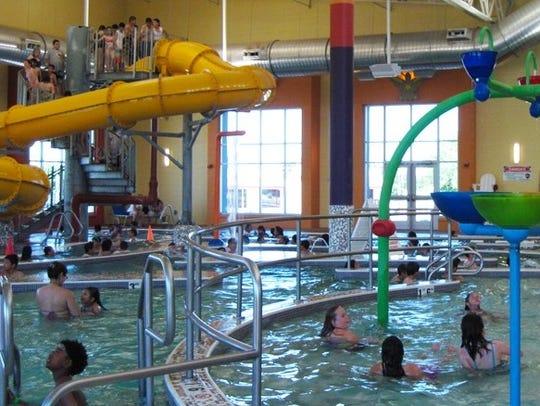 Las Cruces Regional Aquatic Center