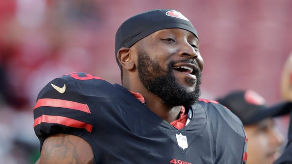 NaVorro Bowman has signed a one-year deal with the