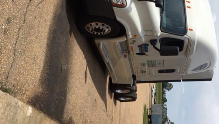 Grant helps Delta Community College train truckers
