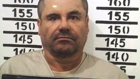 mexican drug lord joaquin  u0026 39 el chapo u0026 39  guzman extradited to u s
