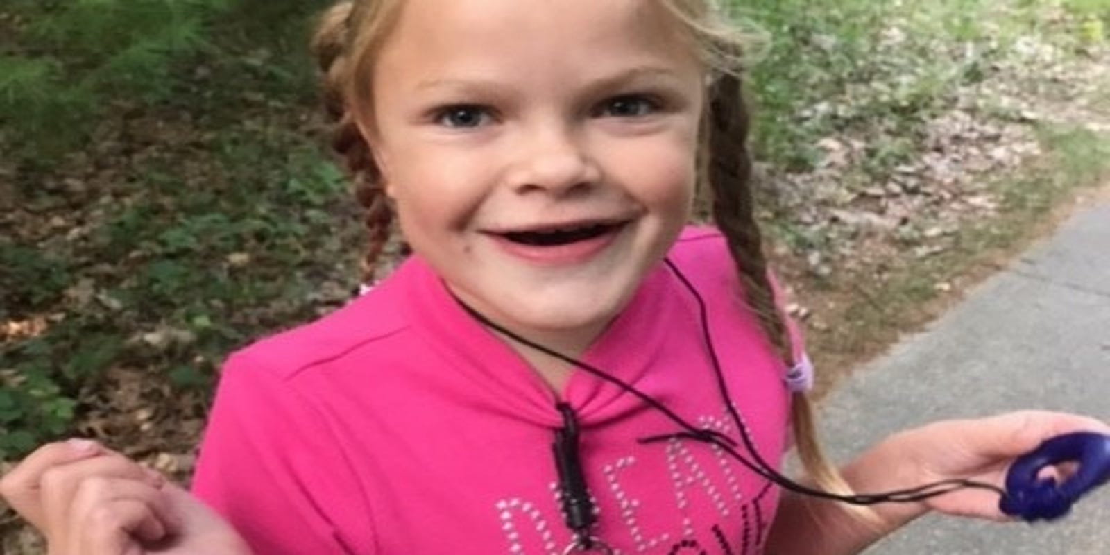 Anna Bernhardt dying 9-year-old wants to stay in her school