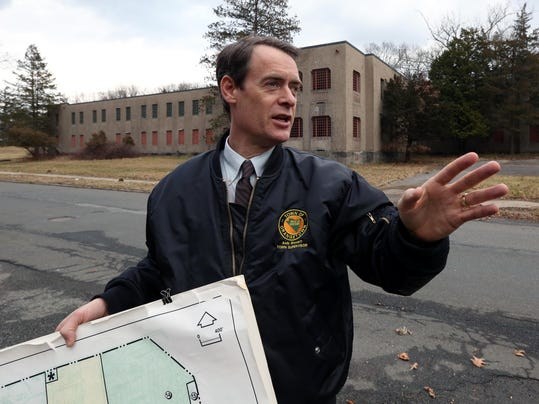 Orangetown looks to sell Rockland Psychiatric Center