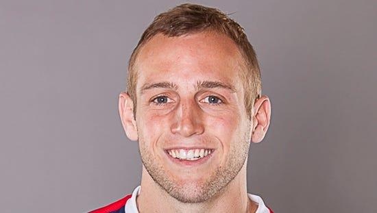 Indy Eleven defender Kyle Hyland