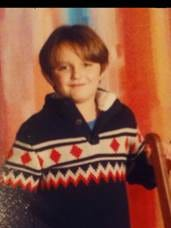 Broden Liam Bilbo, 8, was reported missing Sunday.
