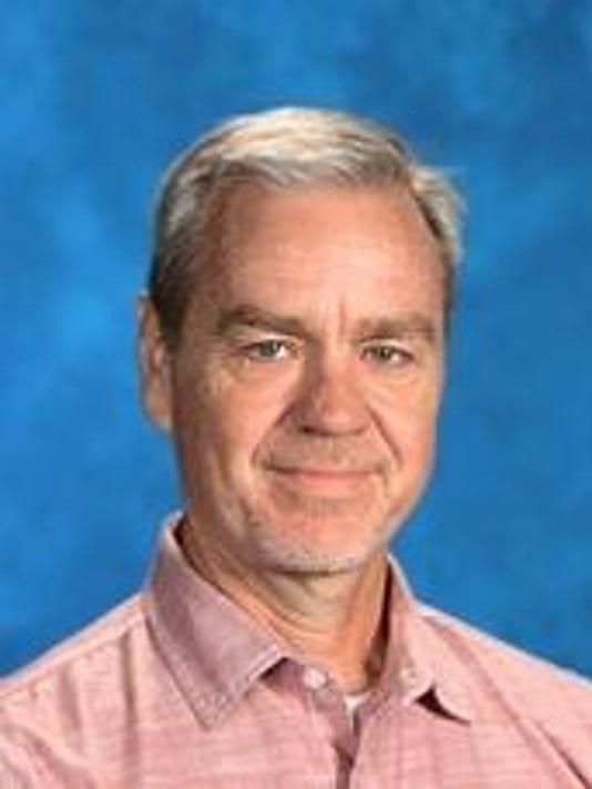 Harvey Donohue