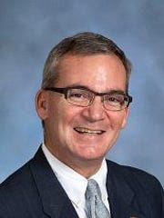 Joseph Meloche, a graduate of the Cherry Hill schools, recently took over as the district's superintendent.