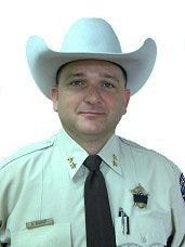Ricky Bishop Taylor County Sheriff