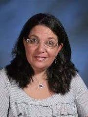 Roxbury High School's head nurse, Julie Richman, was named New Jersey State School Nurses Association's (NJSSNA) Excellence in School Nursing Administrator of the Year.