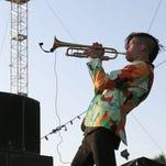 Coachella Music Festival 2014: Saturday of Weekend 2