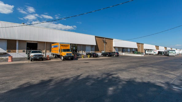 LifeWay will occupy space at the Cowan Industrial Park