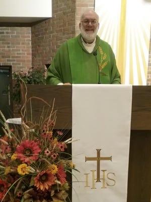 Fr. Paul Fahrbach