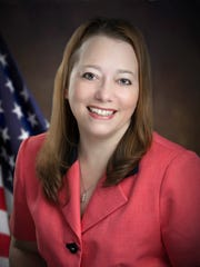 Diana Christodaro - Greece Town Board Councilwoman Ward 4