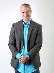 Gregg Doyel, IndyStar sports columnist.