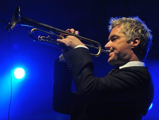 Standard Bank Joy of Jazz: Day 2